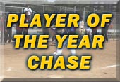 Player of the Year Chase